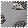 Hedgehog, Flint - Made to Measure Curtains