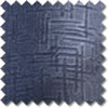 Vogue Eyelet (Thermal Dimout), Navy - Ready Made Curtains