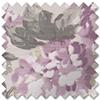 Bowland, Hydrangea - Roman Blind