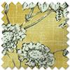 Finch Toile, Buttercup - Roman Blind