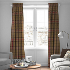 Highland, Hunter - Made to Measure Curtains