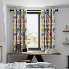 Lombok, Jaffa - Made to Measure Curtains