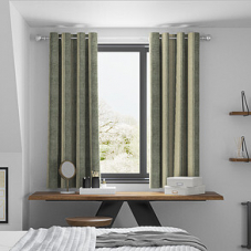 Selva, Duckegg - Made to Measure Curtains
