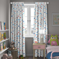 Superstar, Marine - Made to Measure Curtains