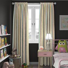 Tonto, Margarita - Made to Measure Curtains