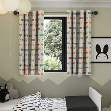 VW Campervan, Multi - Made to Measure Curtains