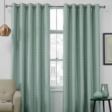 Cancoon, Duckegg - Ready Made Curtains