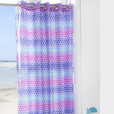 Mermaid Scales - Ready Made Curtains