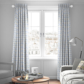 Alfresco, Chambrey - Made to Measure Curtains