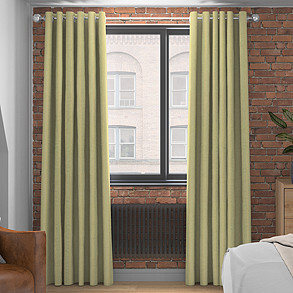 Castelli, Duckegg - Made to Measure Curtains