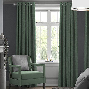 Devonshire, Forest - Made to Measure Curtains