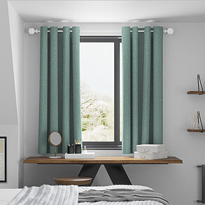 Emperor, Duckegg - Made to Measure Curtains