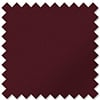 Faux Suede, Maroon - Made to Measure Curtains