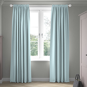 Fiji, Duckegg - Made to Measure Curtains