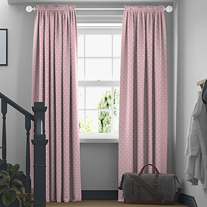 Full Stop, Bon Bon - Made to Measure Curtains