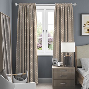 Full Stop, Donkey - Made to Measure Curtains