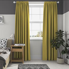 Kent, Kiwi - Made to Measure Curtains
