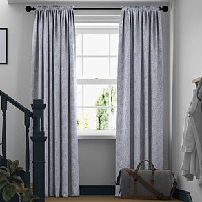 Langden, Porcelain - Made to Measure Curtains