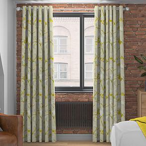 Sayuri, Linen - Made to Measure Curtains