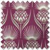 Skye, Carmine - Made to Measure Curtains
