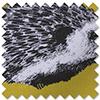 Hedgehog, Jonquil - Roman Blind